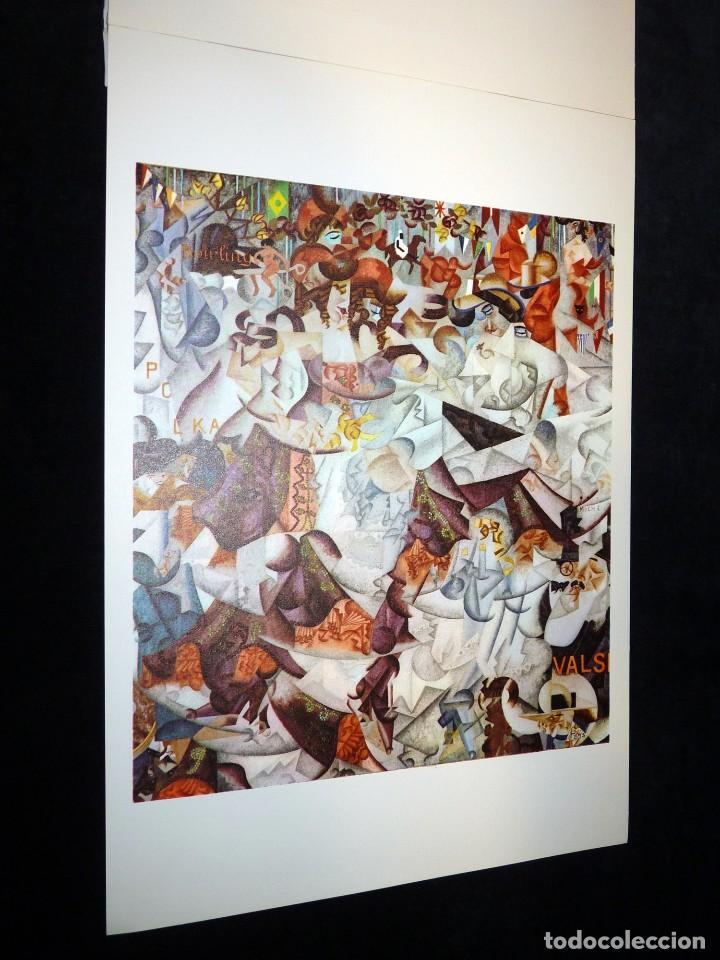 Arte: COLECCIÓN DE ARTE ROGER. QUIMIOPEN. PARÍS 1870-1920. 4 LAMINAS Nº 29 A 32. EDITA INGRO 1970 - Foto 5 - 105848855