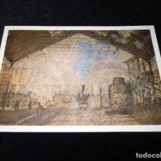 Arte: COLECCIÓN DE ARTE ROGER. QUIMIOPEN. PARÍS 1870-1920. 6 LAMINAS Nº 13, 14, 15, 17 Y 19. EDITA INGRO 1. Lote 105849083