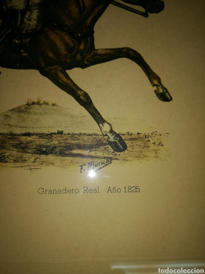 Arte: Pareja de laminas F. Murube enmarcadas - Foto 4 - 115417692