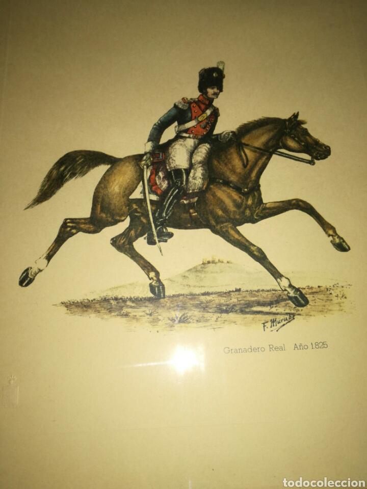 Arte: Pareja de laminas F. Murube enmarcadas - Foto 5 - 115417692