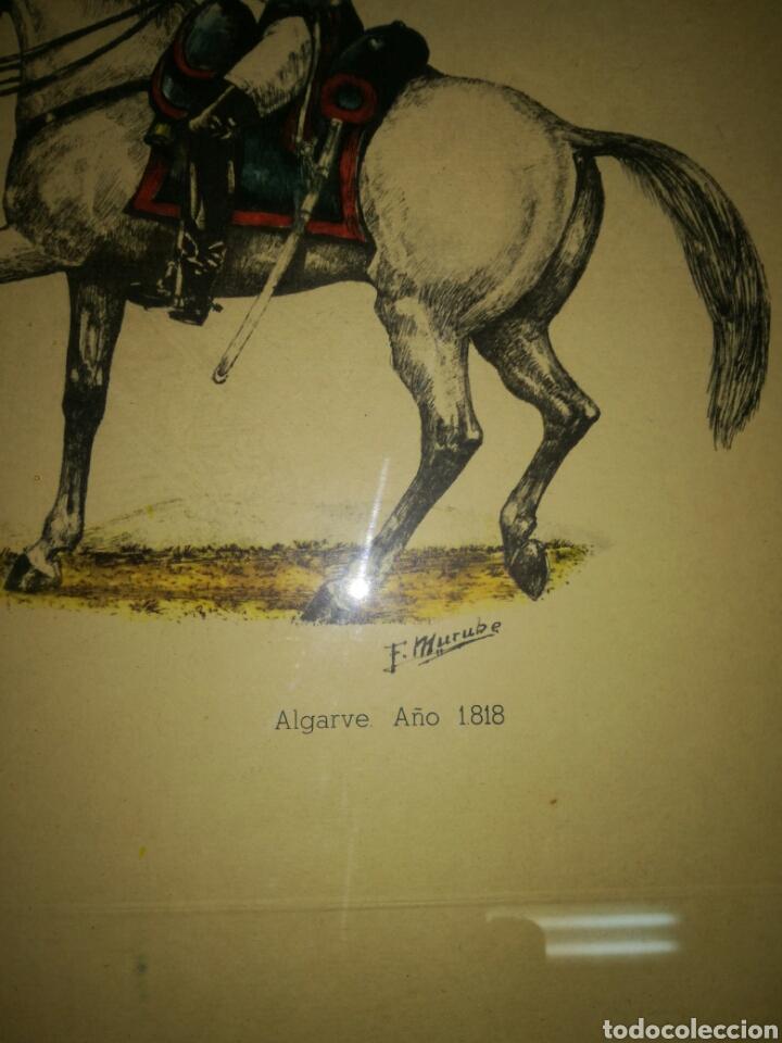 Arte: Pareja de laminas F. Murube enmarcadas - Foto 11 - 115417692