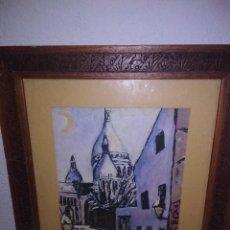 Arte: MARCO ANTIGUA . Lote 118673699