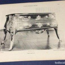 Arte: EL CASTILLO HISTÓRICO DE DAMPIERRE - REPRODUCCIONES EN PHOTOTYPIE.INÍCIO DEL SIGLO XX. Lote 119115147