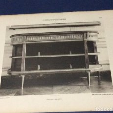 Arte: EL CASTILLO HISTÓRICO DE DAMPIERRE - REPRODUCCIONES EN PHOTOTYPIE.INÍCIO DEL SIGLO XX. Lote 119115659