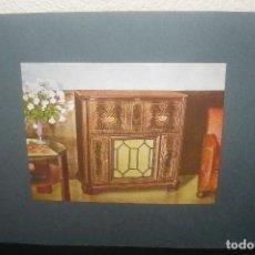 Arte: LAMINA - MUEBLE. Lote 130157839