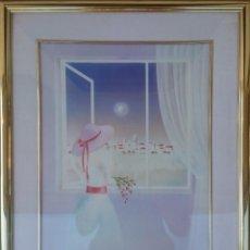 Arte: PRECIOSA LAMINA VITANGE. Lote 131290907