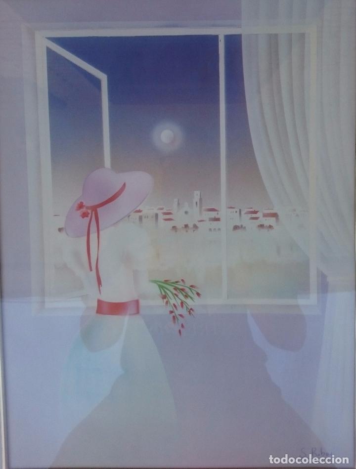 Arte: PRECIOSA LAMINA VITANGE - Foto 2 - 131290907