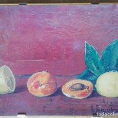 Arte: LLUÍS PESARRODONA CORTADA (PESSA) - CRISTAL Y PINZAS 25 X 20. Lote 136287734
