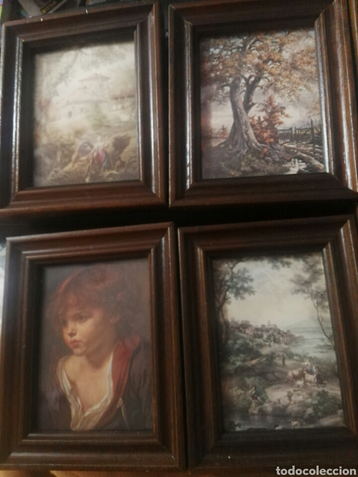Arte: 7 cuadros miniatura - Foto 3 - 149666414