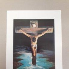 Arte: LAMINA CRISTO.. Lote 151401848