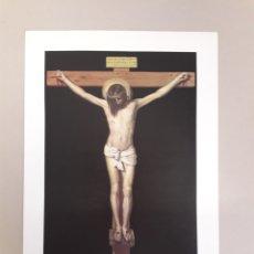 Arte: LAMINA CRISTO.. Lote 151402305
