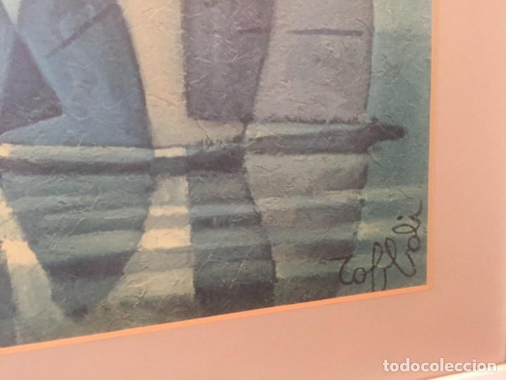 Arte: Lamina enmarcada 76x60 lamina 55x40 - Foto 3 - 151883425
