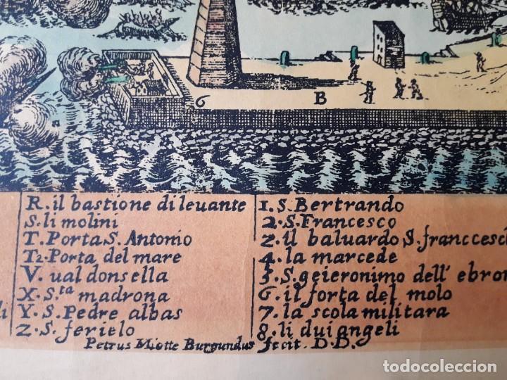 Arte: EL ASEDIO A BARCELONA - Foto 6 - 164957370