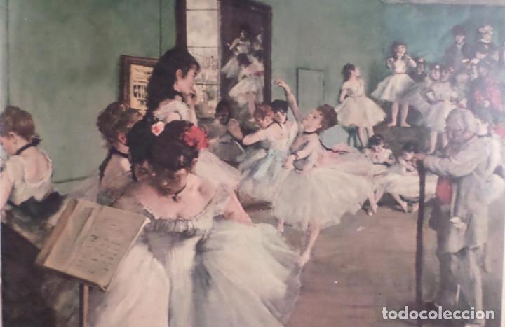 Arte: clase ballet -- Firma +/- Daga - Foto 2 - 165420474