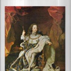 Arte: == L40 - LAMINA - RIGAUD - LUIS XV NIÑO. Lote 168397956