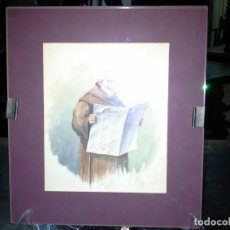 Arte: LAMINA SXIX. Lote 169384384