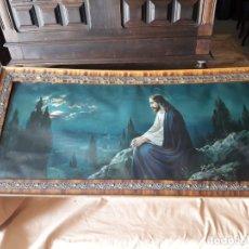 Arte: ORACIÓN DE JESUS. Lote 172684022