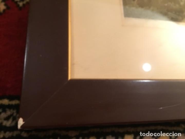 Arte: Cuadros grabados ingleses enmarcados - Foto 10 - 176238240