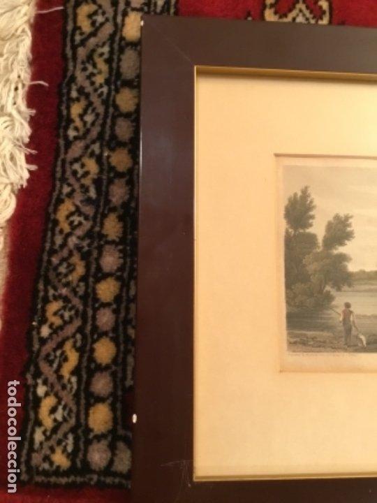 Arte: Cuadros grabados ingleses enmarcados - Foto 12 - 176238240