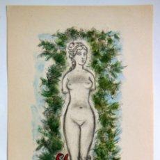Arte: VENUS. SERRES RAOUL (SCHEM). Lote 178680117