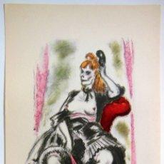 Arte: VICIO. SERRES RAOUL (SCHEM). Lote 178680263