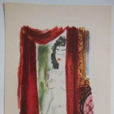 Arte: EN EL SALÓN. SERRES RAOUL (SCHEM). Lote 178698662