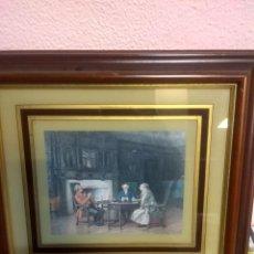 Arte: CUADRO. Lote 189230886