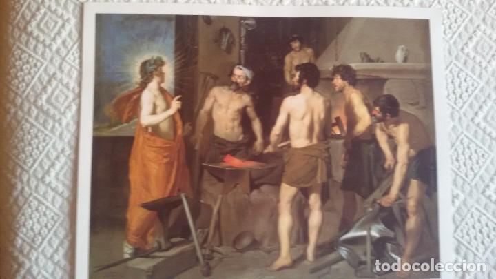 Arte: Lote 25 láminas de Arte-El Mundo- Grandes Genios (22), Los Tesoros Pabellón de España (3) - Foto 3 - 190092423