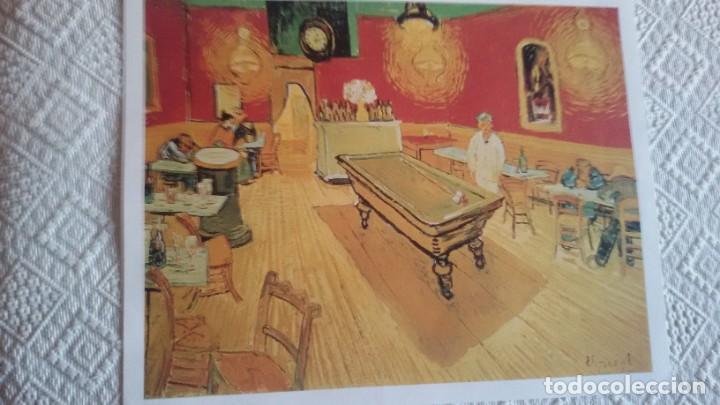 Arte: Lote 25 láminas de Arte-El Mundo- Grandes Genios (22), Los Tesoros Pabellón de España (3) - Foto 4 - 190092423