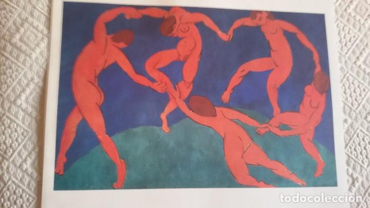 Arte: Lote 25 láminas de Arte-El Mundo- Grandes Genios (22), Los Tesoros Pabellón de España (3) - Foto 9 - 190092423