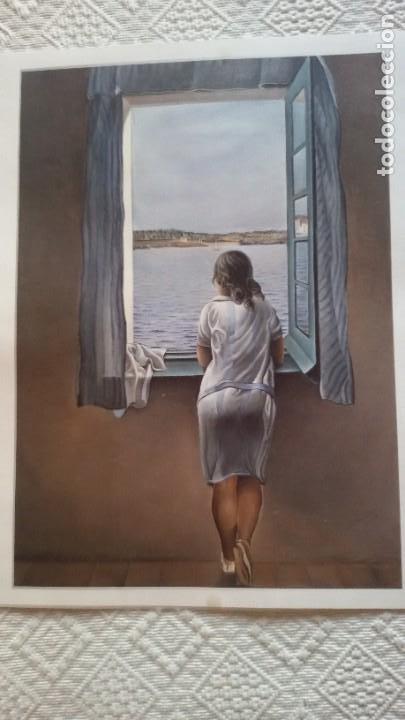 Arte: Lote 25 láminas de Arte-El Mundo- Grandes Genios (22), Los Tesoros Pabellón de España (3) - Foto 10 - 190092423