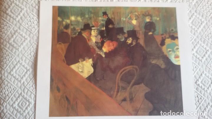Arte: Lote 25 láminas de Arte-El Mundo- Grandes Genios (22), Los Tesoros Pabellón de España (3) - Foto 15 - 190092423