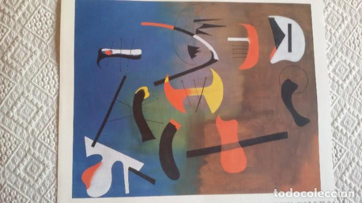 Arte: Lote 25 láminas de Arte-El Mundo- Grandes Genios (22), Los Tesoros Pabellón de España (3) - Foto 16 - 190092423