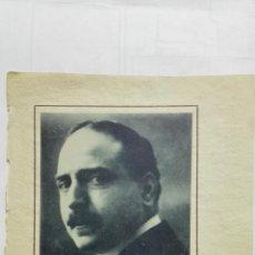 Art: 29 LAMINAS DE MANUEL BENEDITO, SUJETAS SOBRE LAMINA MARCO, MEDIDAS 16 X 20. Lote 190606958