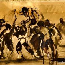 Arte: TORRERO. Lote 191004473