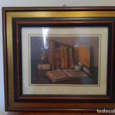 Arte: CUADRO. Lote 191688153