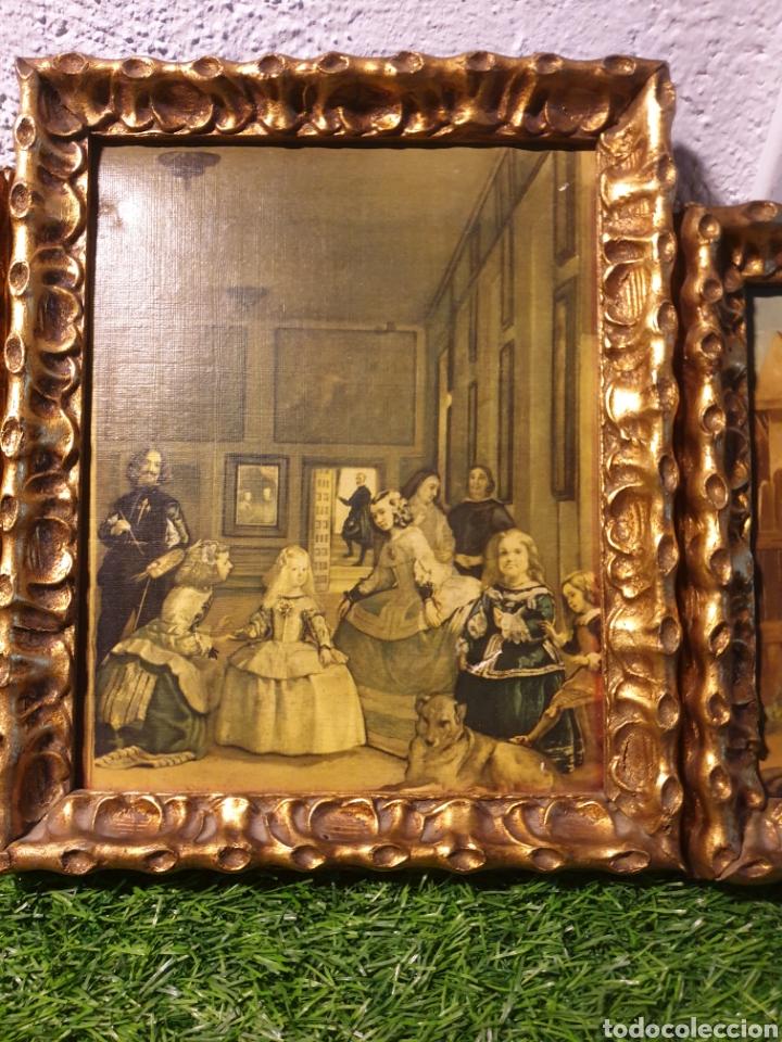 Arte: Cuadros antiguos lámina - Foto 3 - 194976408
