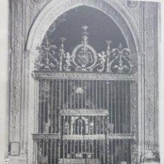 Arte: ALCALA DE HENARES MADRID LA MAGISTRAL CALOTIPO YERBURY 1926 23,5 X 32 CMTS . Lote 201098121