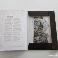 Arte: DAGUERROTIPOS, NUESTROS PUEBLOS EN EL RECUERDO. SIERRA ALBARRANA, CÓRDOBA. Lote 201162100