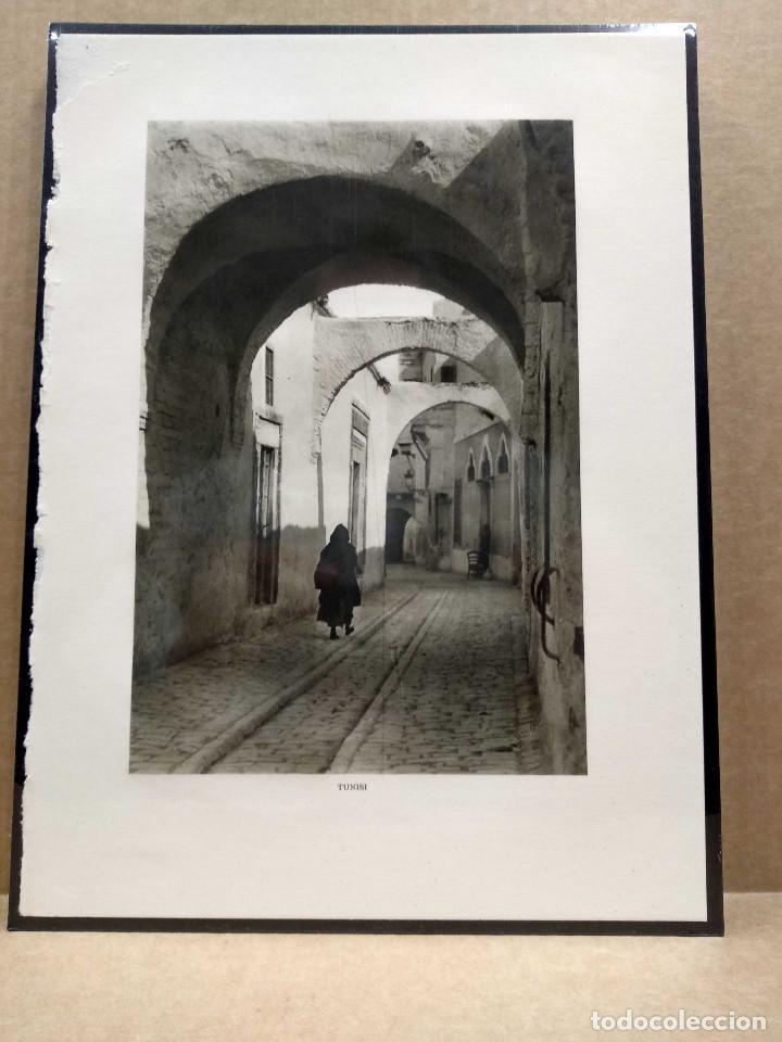 Arte: 6 Planchas fotograbado de Il mediterraneo de Orio Vergani 1930 - Foto 2 - 202338687