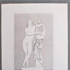 Arte: APOLINO. MITOLOGÍA.. Lote 19094992