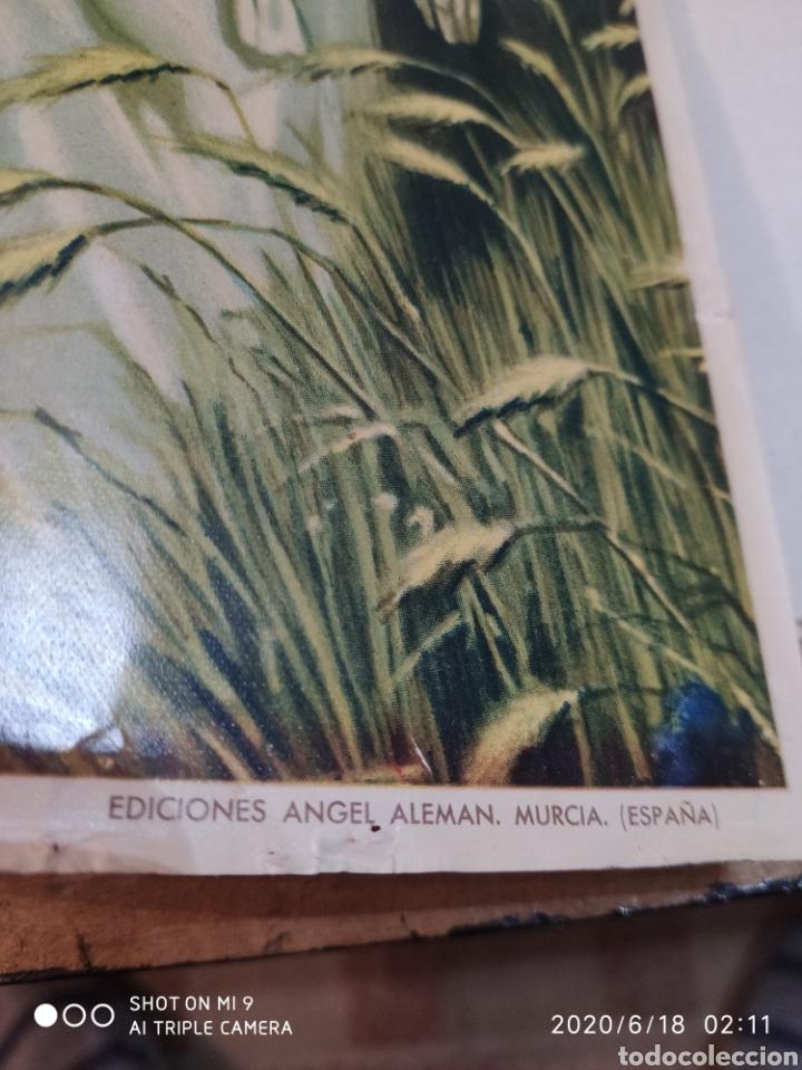 Arte: LAMINA O LITOGRAFÍA ANTIGUA, DE JESÚS CON LOS APÓSTOLES. VER, ÚNICA - Foto 14 - 208648563