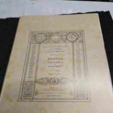 Arte: ANATOMÍA DEL HOMBRE DR BOURGERY PARIS 1831 ED FACSIMIL4 GRABADOS 3 DOBLES 88 X 31,5 CM. COMPLETO. Lote 210705131