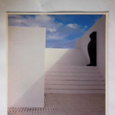 Arte: FOTOGRAFÍA : ZEICHEN DES LICHTS LK 209. LAJOS KERESZTES. 1986. Lote 213346883