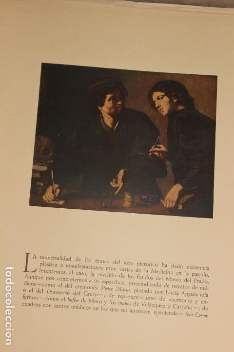 Arte: Lote de láminas de diferentes colecciones y revista de escultura - Foto 14 - 216797607