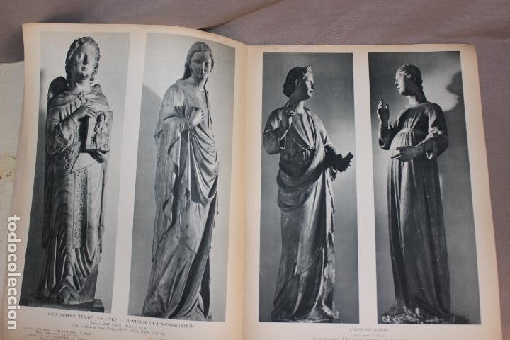 Arte: Lote de láminas de diferentes colecciones y revista de escultura - Foto 30 - 216797607