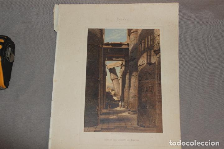 Arte: Lote de láminas de diferentes colecciones y revista de escultura - Foto 40 - 216797607