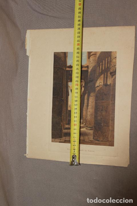 Arte: Lote de láminas de diferentes colecciones y revista de escultura - Foto 41 - 216797607