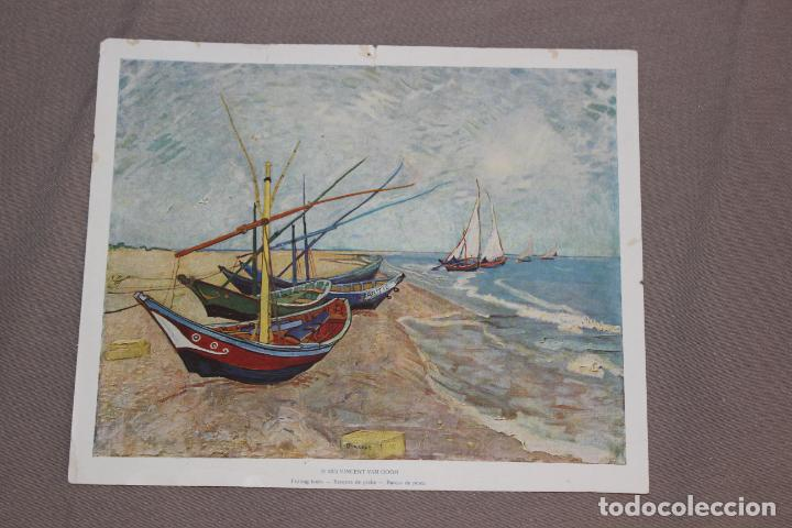 Arte: Lote de láminas de diferentes colecciones y revista de escultura - Foto 46 - 216797607