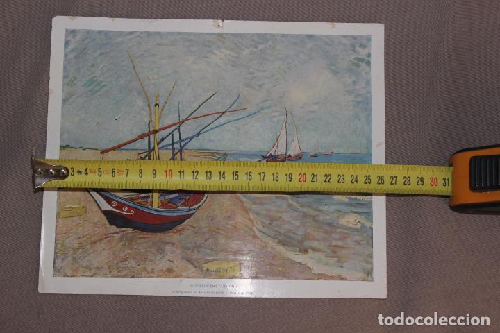 Arte: Lote de láminas de diferentes colecciones y revista de escultura - Foto 47 - 216797607